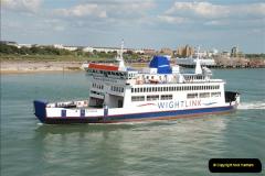 2013-05-25 Portsmouth - English Chanel - Celtic Sea - Atlantic Ocean.  (102)0102