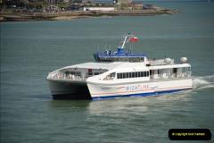 2013-05-25 Portsmouth - English Chanel - Celtic Sea - Atlantic Ocean.  (104)0104