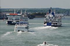 2013-05-25 Portsmouth - English Chanel - Celtic Sea - Atlantic Ocean.  (109)0109
