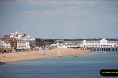 2013-05-25 Portsmouth - English Chanel - Celtic Sea - Atlantic Ocean.  (111)0111
