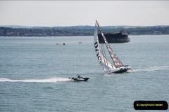 2013-05-25 Portsmouth - English Chanel - Celtic Sea - Atlantic Ocean.  (113)0113