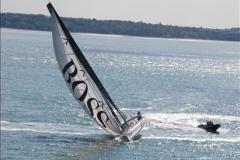 2013-05-25 Portsmouth - English Chanel - Celtic Sea - Atlantic Ocean.  (115)0115