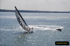 2013-05-25 Portsmouth - English Chanel - Celtic Sea - Atlantic Ocean.  (116)0116