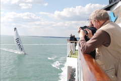2013-05-25 Portsmouth - English Chanel - Celtic Sea - Atlantic Ocean.  (118)0118
