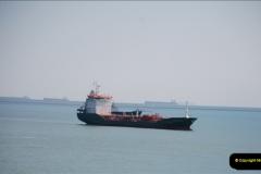 2013-05-25 Portsmouth - English Chanel - Celtic Sea - Atlantic Ocean.  (119)0119
