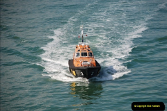 2013-05-25 Portsmouth - English Chanel - Celtic Sea - Atlantic Ocean.  (123)0123
