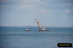 2013-05-25 Portsmouth - English Chanel - Celtic Sea - Atlantic Ocean.  (128)0128
