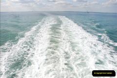 2013-05-25 Portsmouth - English Chanel - Celtic Sea - Atlantic Ocean.  (134)0134