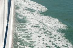 2013-05-25 Portsmouth - English Chanel - Celtic Sea - Atlantic Ocean.  (138)0138