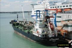 2013-05-25 Portsmouth - English Chanel - Celtic Sea - Atlantic Ocean.  (22)0022