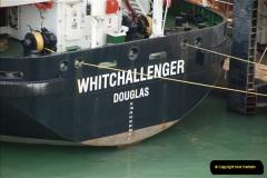 2013-05-25 Portsmouth - English Chanel - Celtic Sea - Atlantic Ocean.  (23)0023