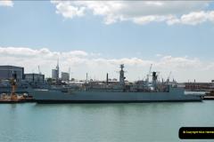 2013-05-25 Portsmouth - English Chanel - Celtic Sea - Atlantic Ocean.  (28)0028