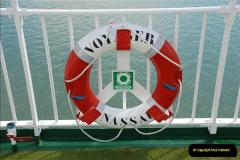 2013-05-25 Portsmouth - English Chanel - Celtic Sea - Atlantic Ocean.  (41)0041