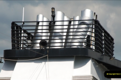 2013-05-25 Portsmouth - English Chanel - Celtic Sea - Atlantic Ocean.  (43)0043