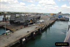 2013-05-25 Portsmouth - English Chanel - Celtic Sea - Atlantic Ocean.  (51)0051