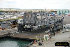 2013-05-25 Portsmouth - English Chanel - Celtic Sea - Atlantic Ocean.  (52)0052