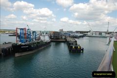 2013-05-25 Portsmouth - English Chanel - Celtic Sea - Atlantic Ocean.  (54)0054