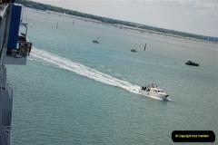 2013-05-25 Portsmouth - English Chanel - Celtic Sea - Atlantic Ocean.  (56)0056