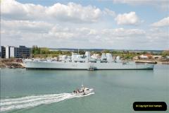 2013-05-25 Portsmouth - English Chanel - Celtic Sea - Atlantic Ocean.  (57)0057
