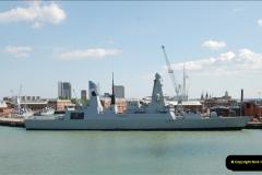 2013-05-25 Portsmouth - English Chanel - Celtic Sea - Atlantic Ocean.  (72)0072