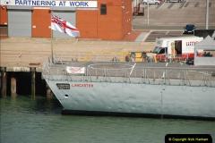 2013-05-25 Portsmouth - English Chanel - Celtic Sea - Atlantic Ocean.  (81)0081