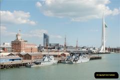 2013-05-25 Portsmouth - English Chanel - Celtic Sea - Atlantic Ocean.  (88)0088