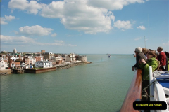 2013-05-25 Portsmouth - English Chanel - Celtic Sea - Atlantic Ocean.  (98)0098