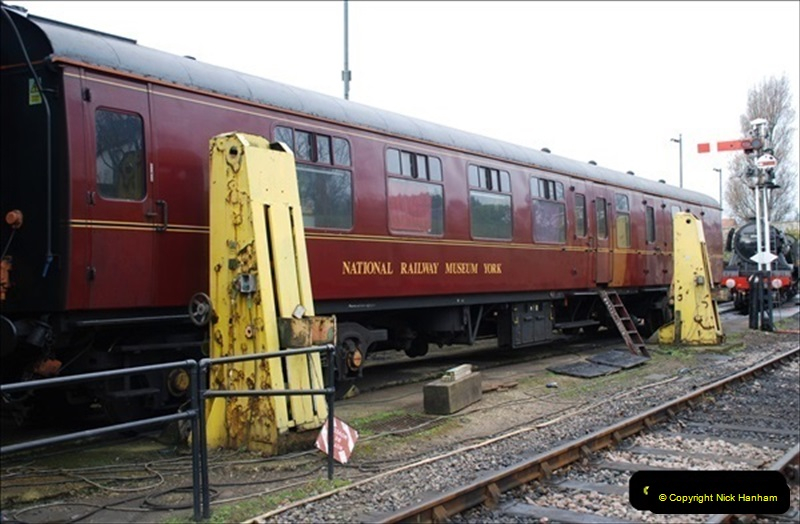 2019-03-20 Flying Scotsman at Swanage (15) 061