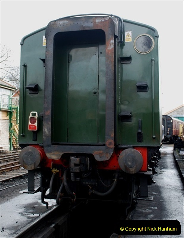 2019-03-20 Flying Scotsman at Swanage (31) 077