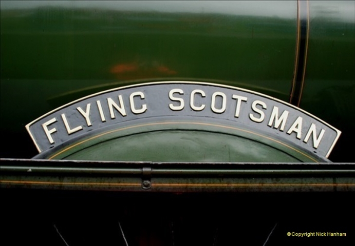 2019-03-20 Flying Scotsman at Swanage (57) 103