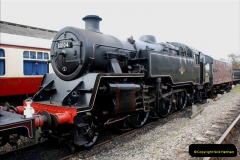 2019-03-20 Flying Scotsman at Swanage (101) 147