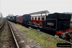 2019-03-20 Flying Scotsman at Swanage (106) 152