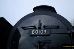 2019-03-20 Flying Scotsman at Swanage (21) 067