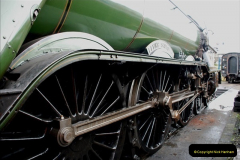 2019-03-20 Flying Scotsman at Swanage (51) 097