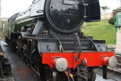 2019-03-20 Flying Scotsman at Swanage (59) 105