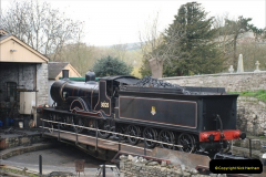 2019-03-20 Flying Scotsman at Swanage (77) 123