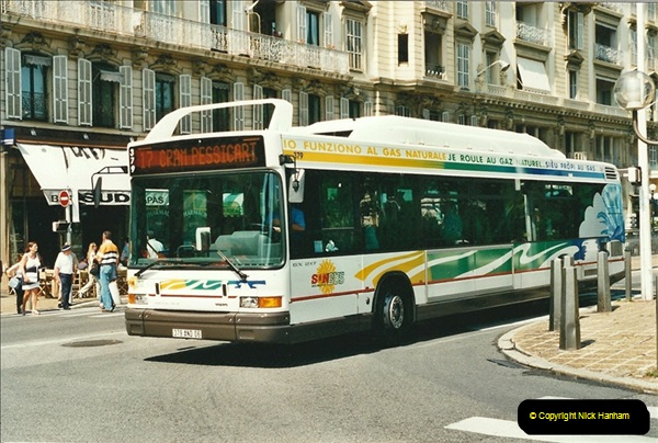 17 May to 25 May 2001 (99)001