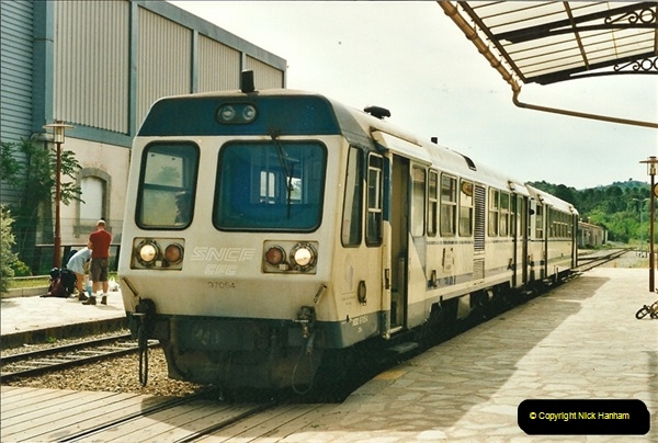 17 May to 25 May 2001 (46)001