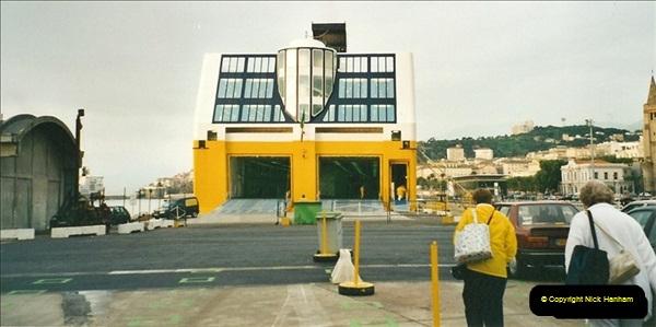 17 May to 25 May 2001 (78)001