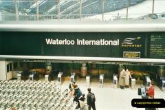 17 May to 25 May 2001 (3)001