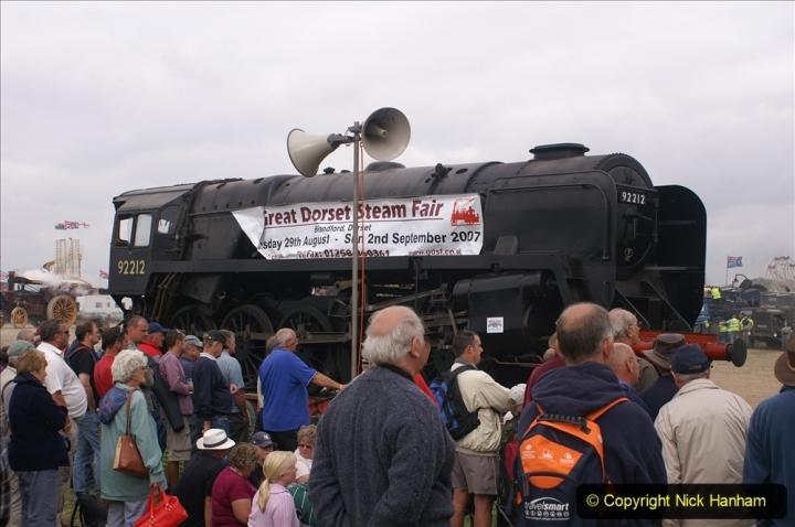 GDSF 2007. (326)