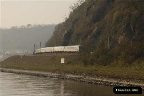 2011 October Germany & Czechoslovakia.  (24)024