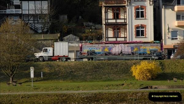 2011 October Germany & Czechoslovakia.  (27)027