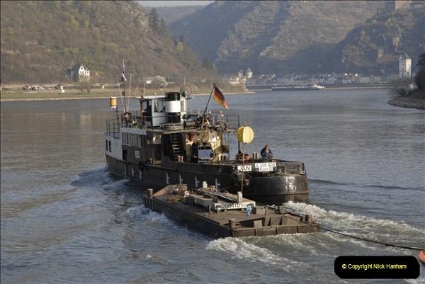2011 October Germany & Czechoslovakia.  (29)029