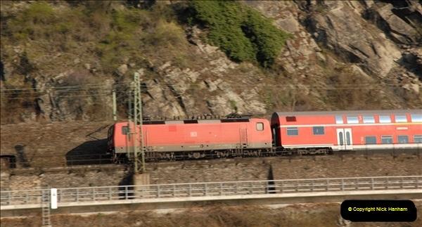 2011 October Germany & Czechoslovakia.  (42)042