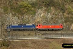 2011 October Germany & Czechoslovakia.  (35)035
