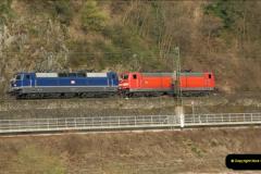 2011 October Germany & Czechoslovakia.  (36)036