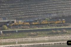 2011 October Germany & Czechoslovakia.  (53)053