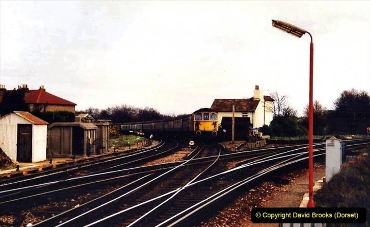 1992-09-12 Bournemouth Depot Open Day. (1) 001
