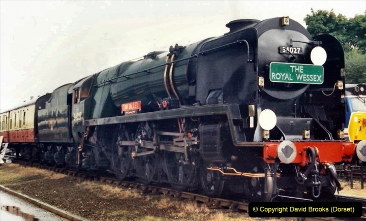 1992-09-12 Bournemouth Depot Open Day. (10) 010